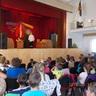 Grimask Színház előadása